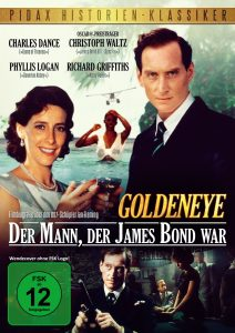 Goldeneye Der Mann der James Bond war