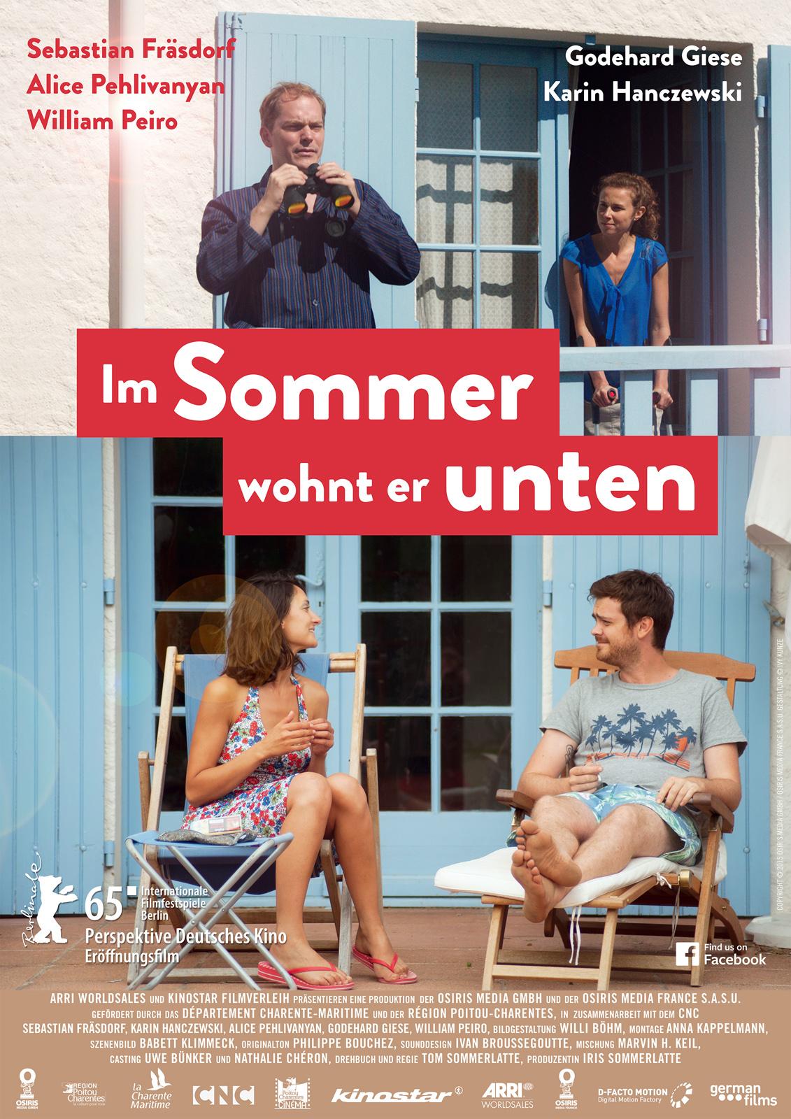 Im Sommer Wohnt Er Unten Kinox.To