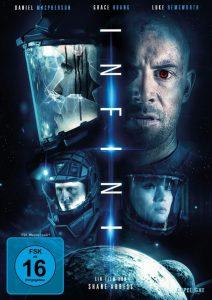 Infini DVD