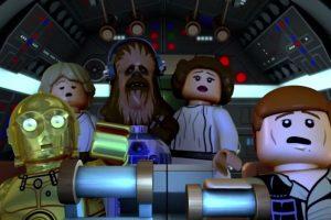 Lego Star Wars Die neuen Yoda Chroniken Volume 1