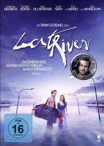 Lost River DVD