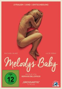 Melodys Baby DVD
