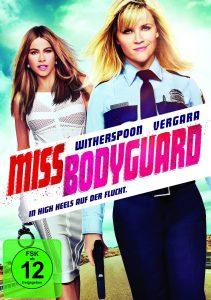 Miss Bodyguard DVD