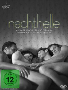 Nachthelle DVD