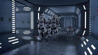 Star Wars Rebels Staffel 1