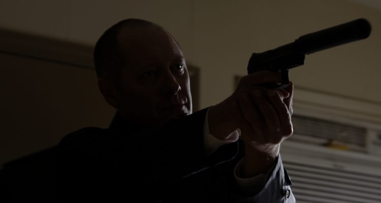 The Blacklist Staffel 2