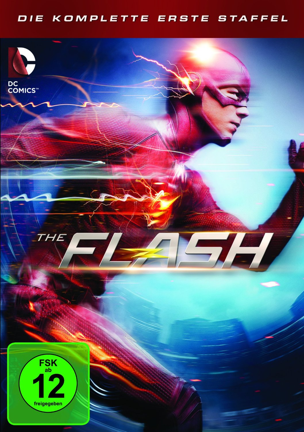 The Flash Staffel 5 Deutsch