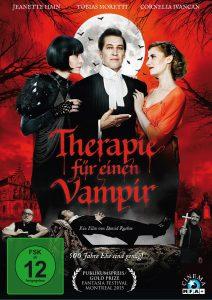 Therapie fuer einen Vampir DVD