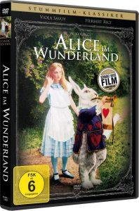 Alice im Wunderland 1915