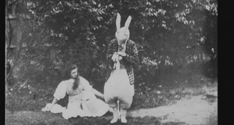 Alice im Wunderland 1903