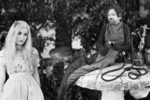 Alice in Wonderland 1931