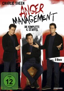 Anger Management Staffel 4