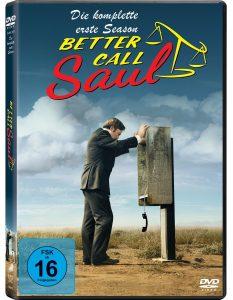 Better Call Saul Staffel 1