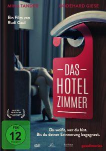 Das Hotelzimmer DVD