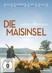 Die Maisinsel DVD