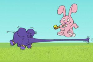 Die Sendung mit dem Elefanten 3