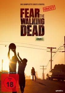 Fear of the Walking Dead Staffel 1