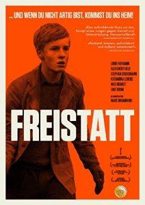 Freistatt DVD