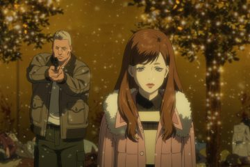 Ghost in the Shell Arise Border 4