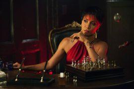 Gotham Staffel 1