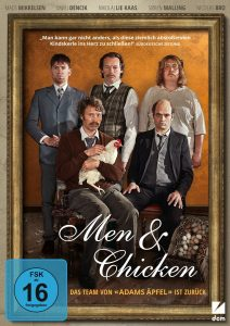 Men Chicken DVD