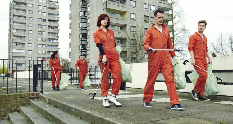 Misfits Staffel 5