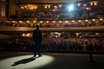 Steve Jobs Frontpage