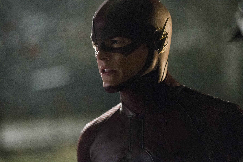 The Flash Staffel 4 Serienstream