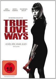 True Love Ways DVD