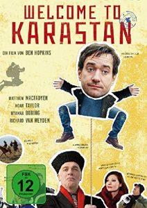 Welcome to Karastan DVD