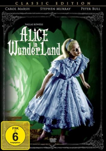 alice im wunderland 1949 film. Black Bedroom Furniture Sets. Home Design Ideas