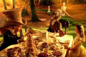 Alice im Wunderland 1999