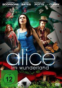 Alice im Wunderland 2009