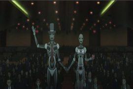Animatrix (2003)