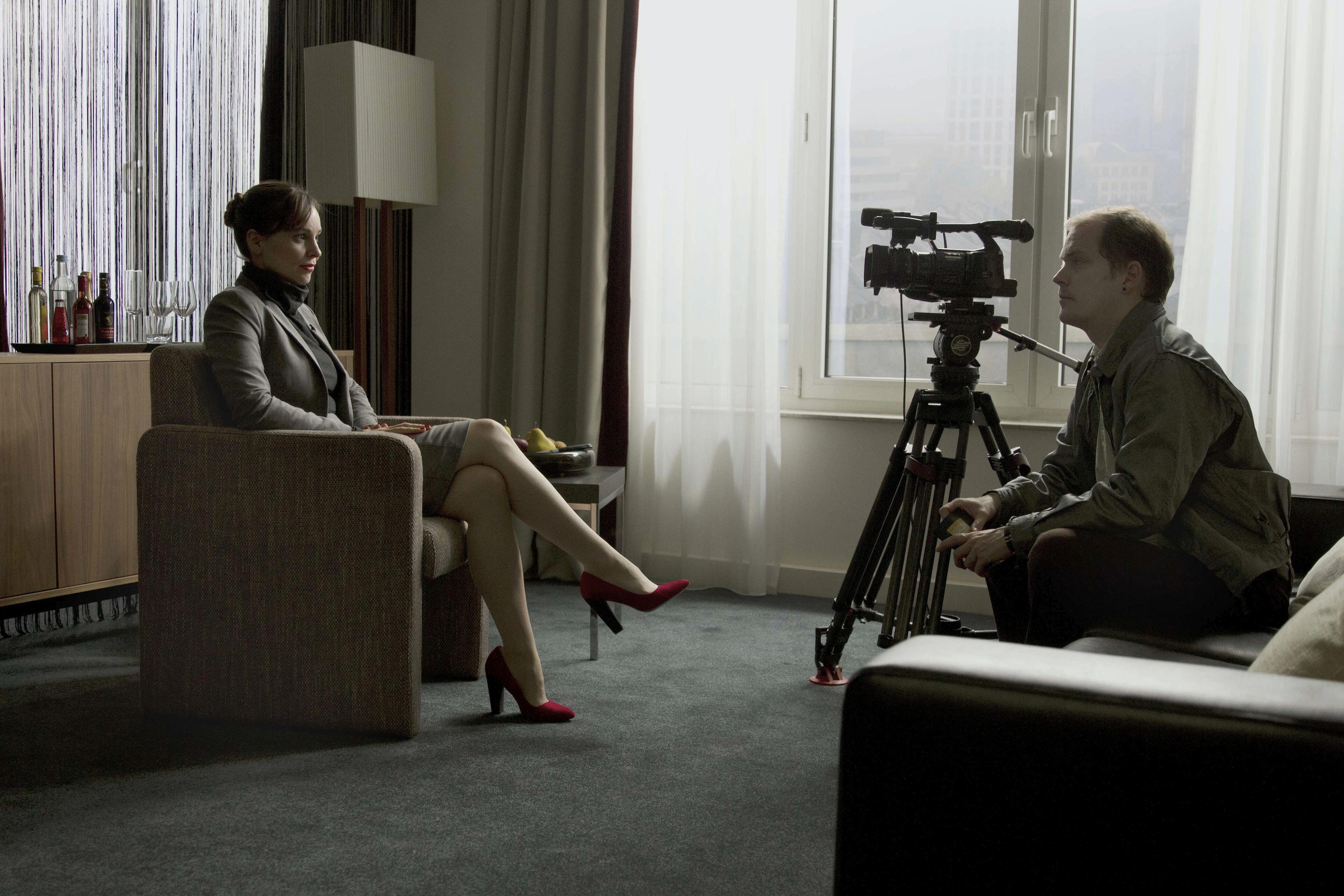 Das Hotelzimmer Film
