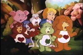 Die Glücksbärchis im Wunderland (1987)