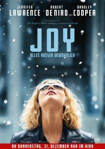 Joy Alles ausser gewoehnlich