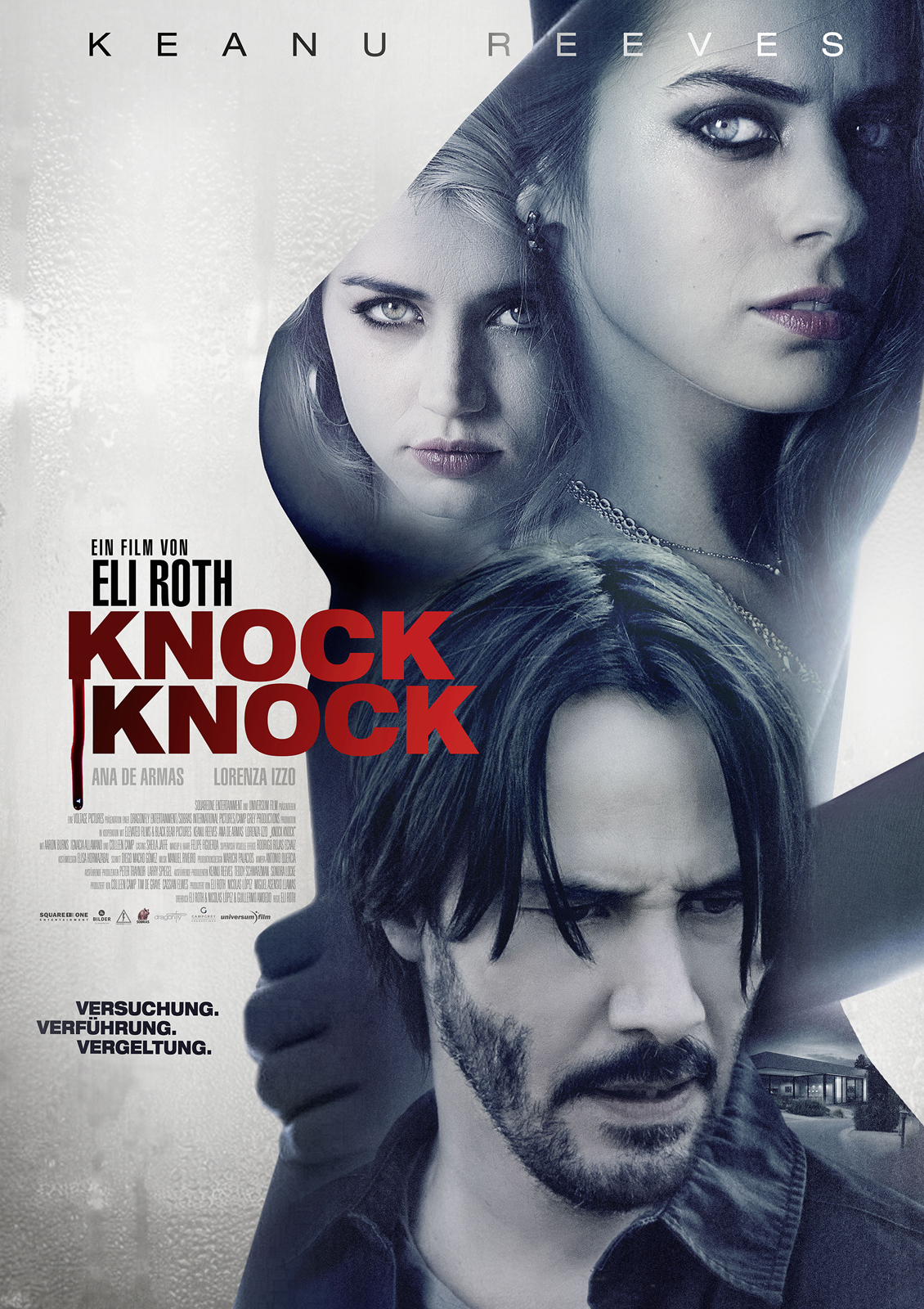 Knock Knock Movie