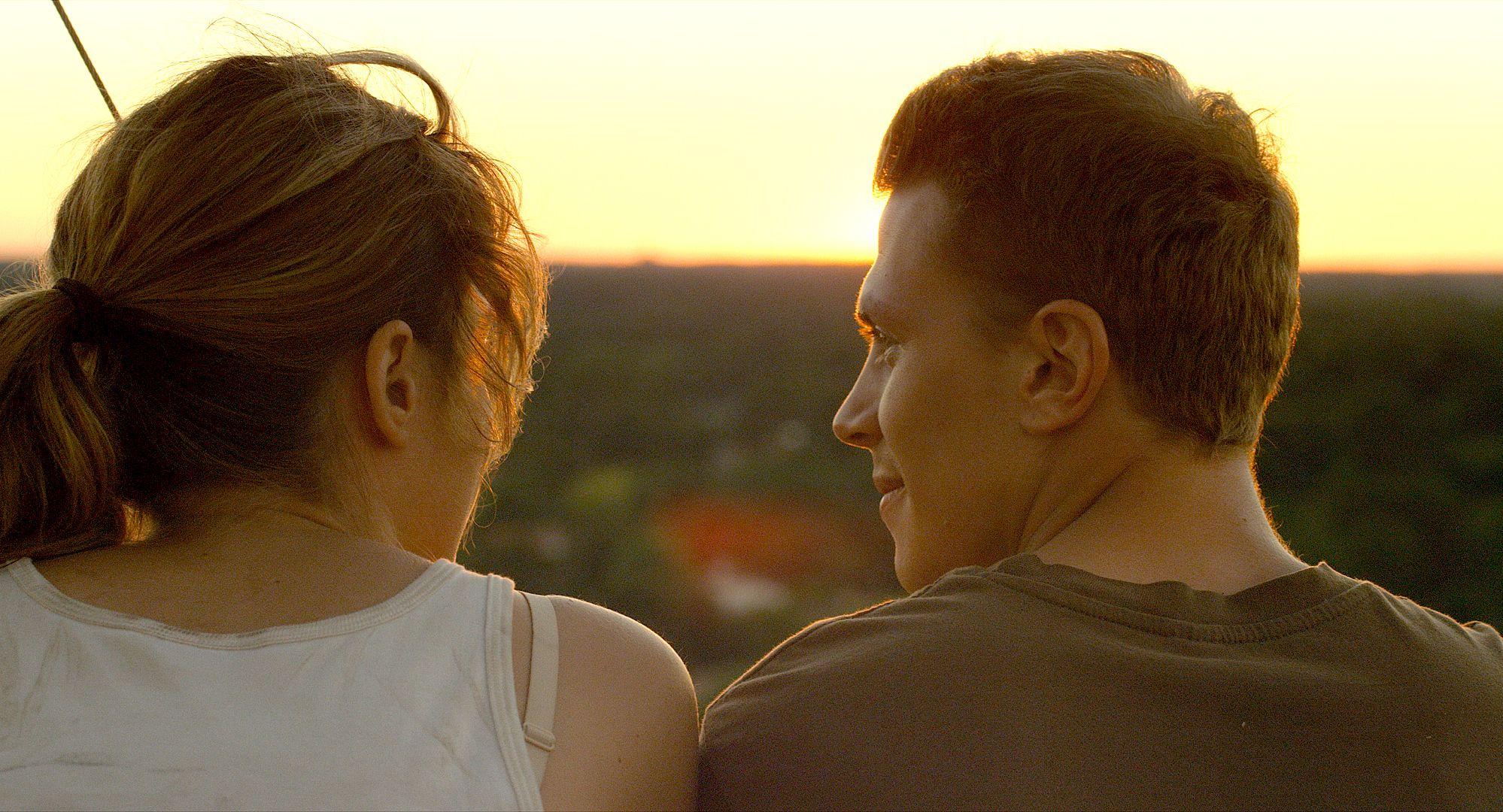 Liebe auf den ersten Schlag | Film-Rezensionen.de
