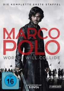 Marco Polo Staffel 1