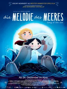Melodie des Meeres