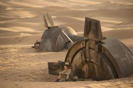 Star Wars VII Erwachen der Macht
