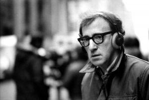 Woody Allen Special