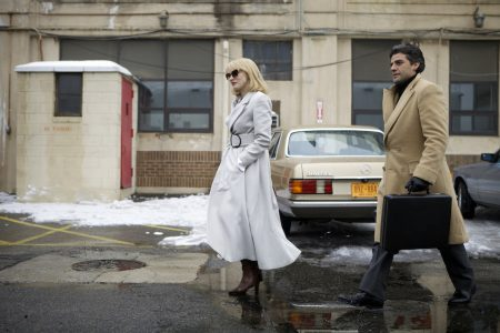 A Most Violent Year © Universum Film