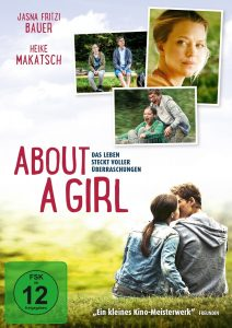 About A Girl DVD