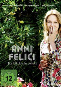 Anni Felici DVD