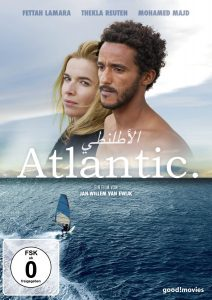 Atlantic DVD