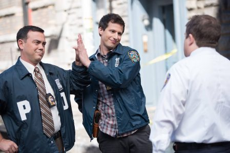 Brooklyn Nine-Nine © Universal Pictures