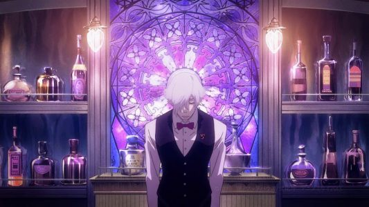 Death Parade © Madhouse