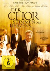 Der Chor Stimmen des Herzens DVD